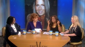 VIDEO: The View and Meghan McCain discuss women bartering for sex.