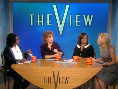 VIDEO: The View talks about Millburn High Schools so-called slut list.