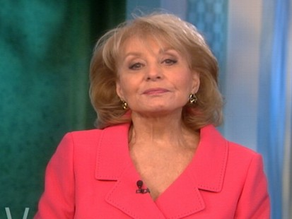 VIDEO: Barbara Walters will undergo surgery to replace a faulty heart valve.