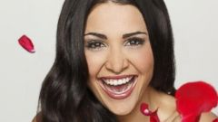 PHOTO: Andi Dorfman stars in the tenth edition of The Bachelorette on the ABC Television Network.