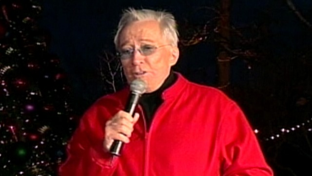 VIDEO: Andy Williams dead at 84.