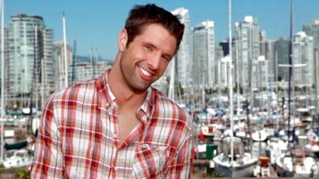 VIDEO: Canadian TV Chef Anthony Sedlack Dead at 29
