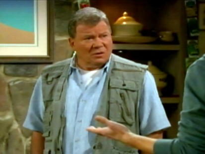 VIDEO: William Shatner sitcom is coming under fire by the Parents Television Council.