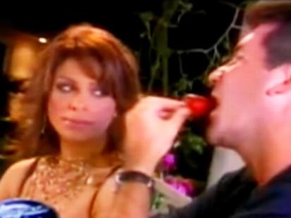 VIDEO: Simon Cowells top five moments on American Idol.