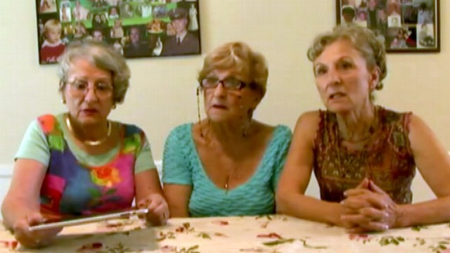 VIDEO: 3 Grandmas Review 50 Shades of Grey