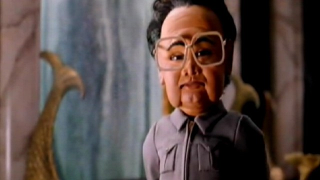 VIDEO: 2004 movie mocks North Korean leader as an eccentric dictator.
