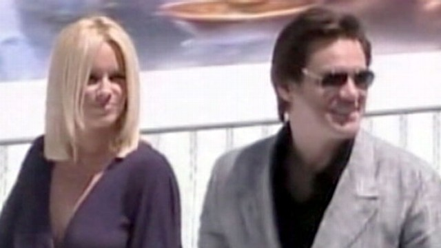 VIDEO: Jenny McCarthy: Jim Carrey Turned Back on My Son
