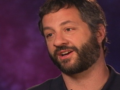 VIDEO: Judd Apatow talks about stand-up comedy