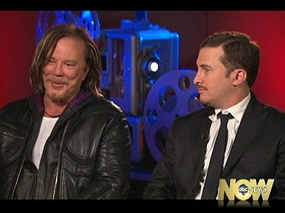 VIDEO: ABC News Now Popcorn