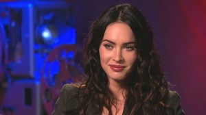 VIDEO: Megan Fox on her new horror comedy and her relationship with director Michael Bay.