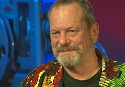 VIDEO: Terry Gilliam on 40 Years of Python & Citizenship