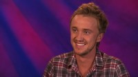 VIDEO: Tom Felton reflects on his long run as Harry Potters bad kid.