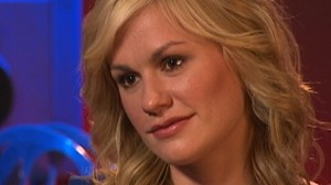 """VIDEO: Anna Paquin tells the gory details of her hit HBO show, """"True Blood."""""""