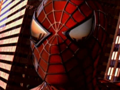 VIDEO: Sam Raimi and Spider-Man 4