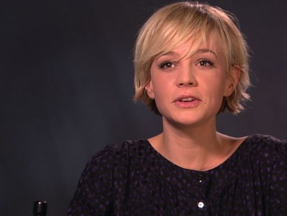 VIDEO: Carey Mulligan talks social media with her Never Let Me Go co-star.