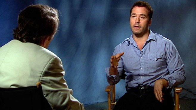 VIDEO: Actor speaks in depth on the infamous 2008 incident