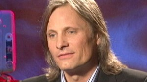 "VIDEO: Viggo Mortensen On ""The Road"""
