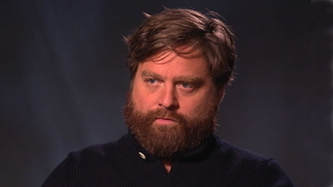 zach galifianakis twitter