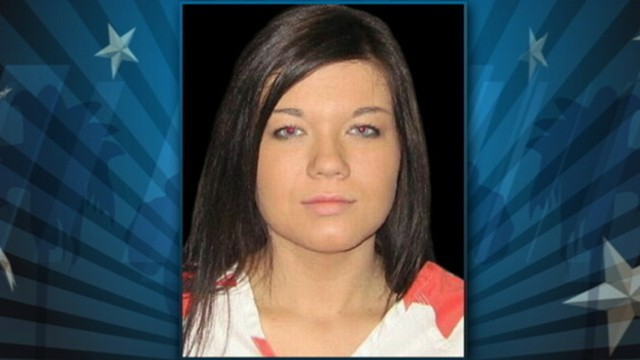 VIDEO: Amber Portwood is jailed for probation violation.
