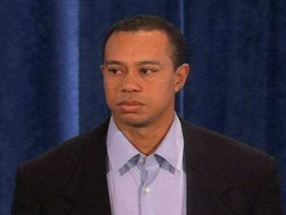 VIDEO: Tiger Woods and Elin Nordegren announce that their marriage is over.
