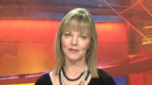 VIDEO: Melissa Anderson on The Way I See It