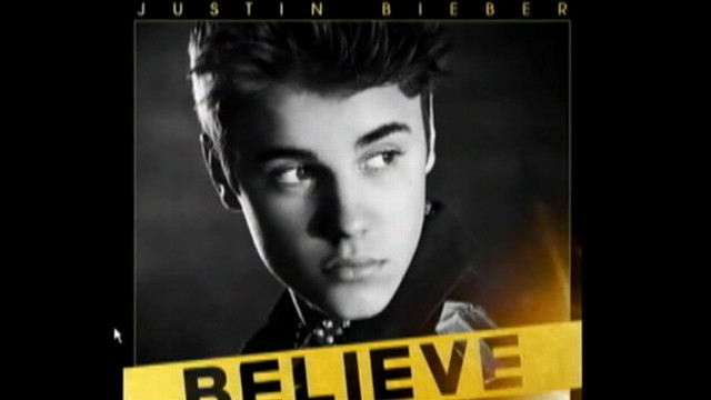 VIDEO: Justin Biebers New Song Maria
