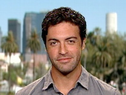 VIDEO: Reid Scott talks about the new Showtime comedy series.