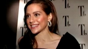 VIDEO: Brittany Murphy spoke to Access Hollywood about her desire to become a mom.
