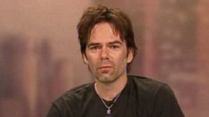 "VIDEO: Billy Burke on ""Eclipse"""