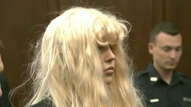 Amanda Bynes Speaks Publicly For 1st Time In 4 Years Video Abc News