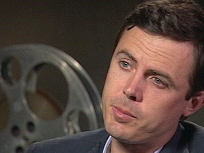 VIDEO: Actor sheds light on the movie hes making about his controversial friend.