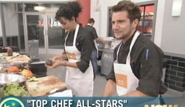"VIDEO: Padma Lakshmi has a preview of the all-star edition of ""Top Chef"""