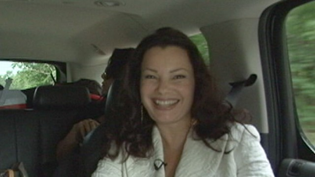 VIDEO: Catching Up With Fran Drescher