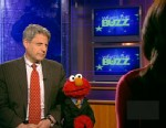 VIDEO: Sesame Streets Elmo talks to military families about their challenges.