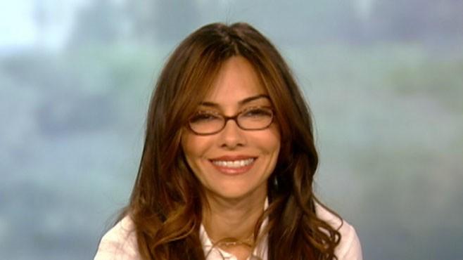 soap star vanessa marcil giovinazzo video   abc news
