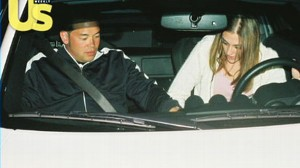 VIDEO: The star of Jon and Kate Plus Eight was caught on camera with another woman.