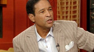 VIDEO: Bryant Gumbel reveals that he had surgery on his lung cancer.