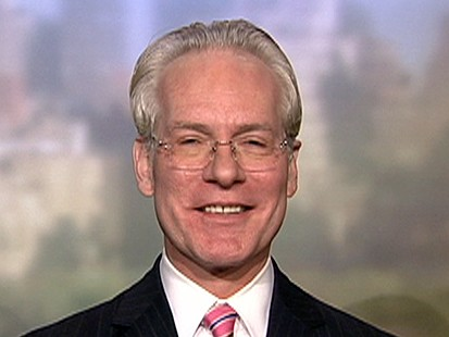 VIDEO: Tim Gunn Talks Fashion and Psoriasis