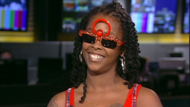 khia s been a bad girl video   abc news