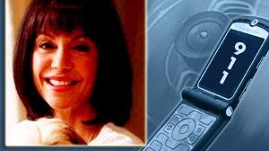 VIDEO: Victoria Principal and her housekeeper call 911.