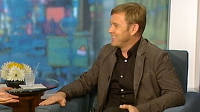 VIDEO: Ricky Schroders Heart Goes Out To Former Child Stars