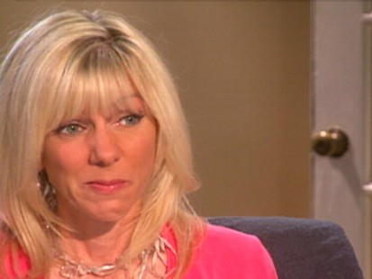 VIDEO: Rielle Hunter explains why she first lied about her daughters father.