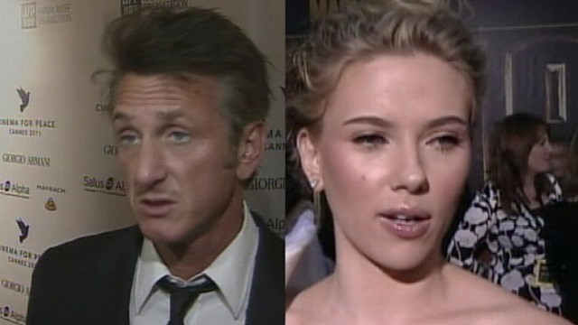 VIDEO: Hollywood A-listers call it quits, according to People magazine.