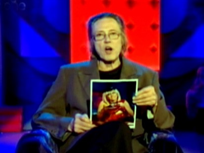 VIDEO: Christopher Walken sings Lady Gagas Poker Face.
