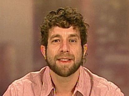 VIDEO: Elliott Yamin discusses his sophomore album.