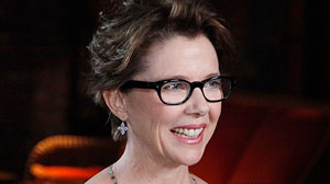 PHOTO: Actress Annette Bening is seen in this photo.