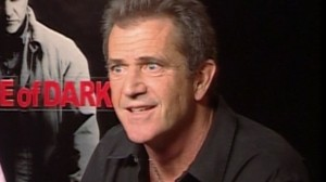 VIDEO: Mel Gibson says media scrutiny of his past scandals have made him stronger.