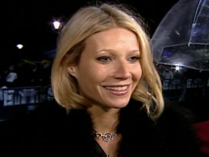 Picture of Gwyneth Paltrow.
