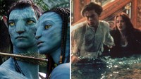 "PHOTO Cameron created ""Titanic"" and ""Avatar."""