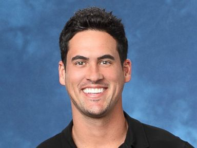 PHOTO: Nick Viall and Josh Murray were the final two bachelors competing for Andi Dorfmans hand on ABCs The Bachelorette.